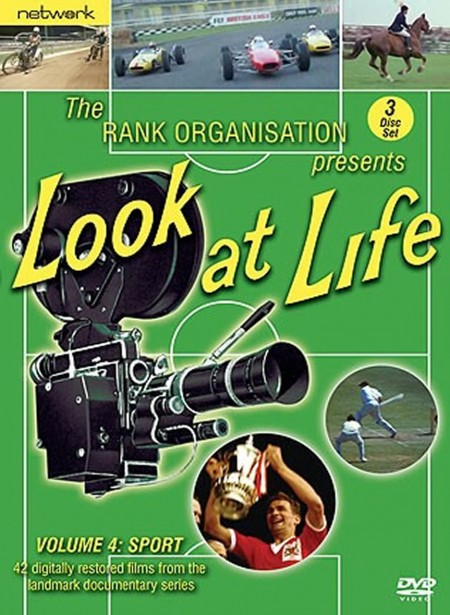 Look at Life: Volume 4 - Sport