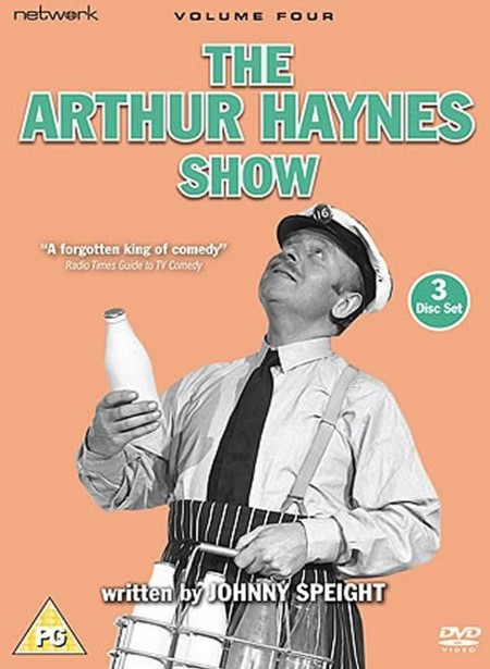 Arthur Haynes Show (The): Volume 4