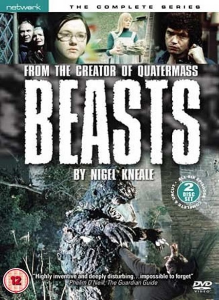 Beasts: The Complete Series