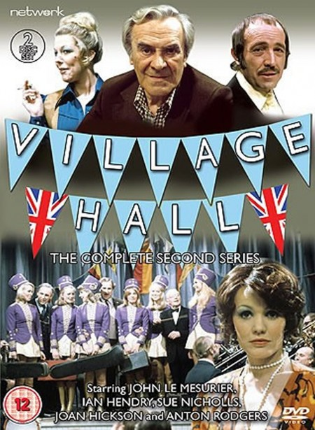 Village Hall: The Complete Series 2