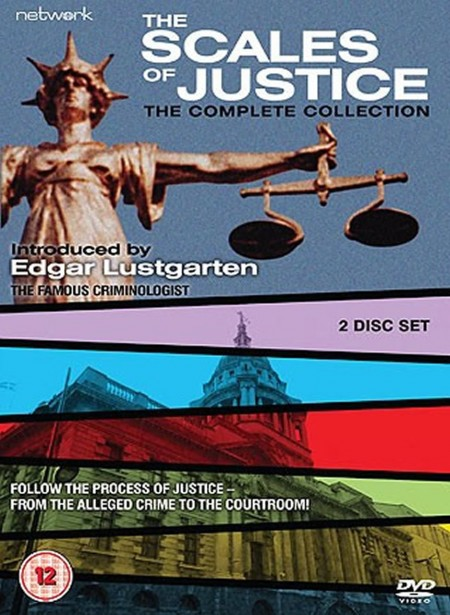 Scales of Justice (The): The Complete Collection