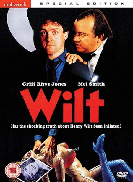 Wilt: Special Edition