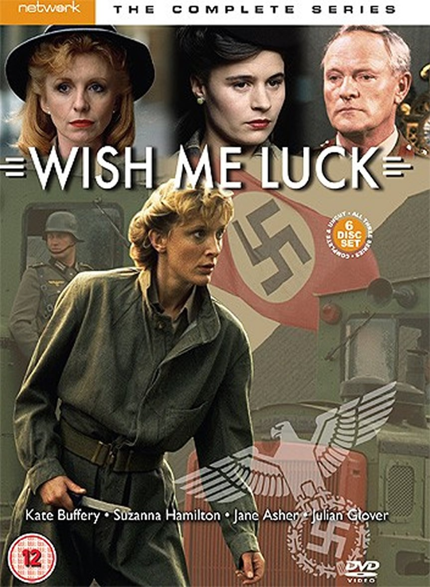 Wish Me Luck: The Complete Series