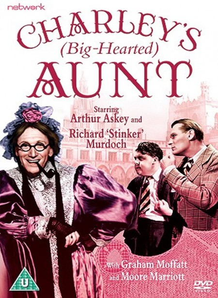Charley&#39s (Big Hearted) Aunt