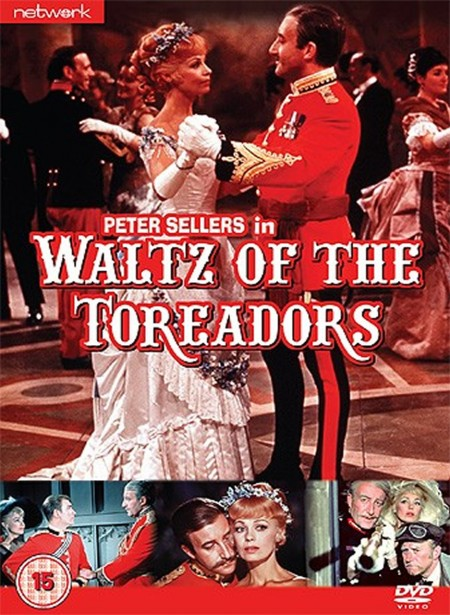 Waltz of the Toreadors