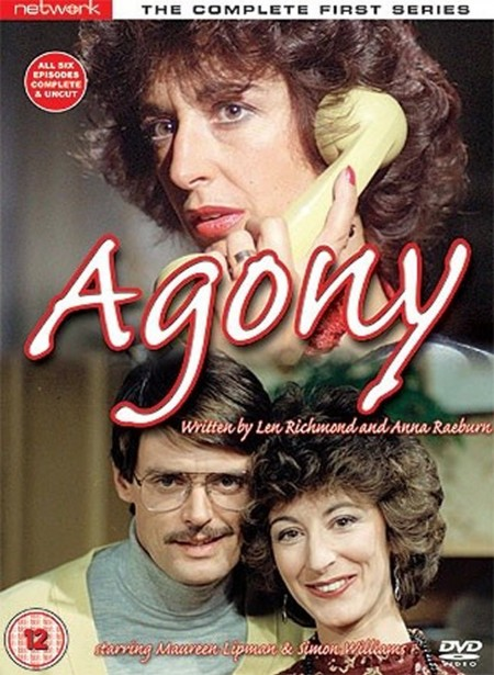 Agony: The Complete Series 1