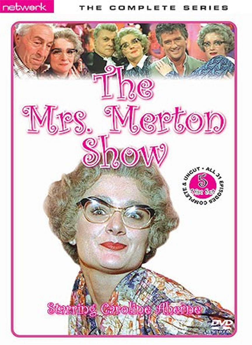 Mrs. Merton Show (The): The Complete Series