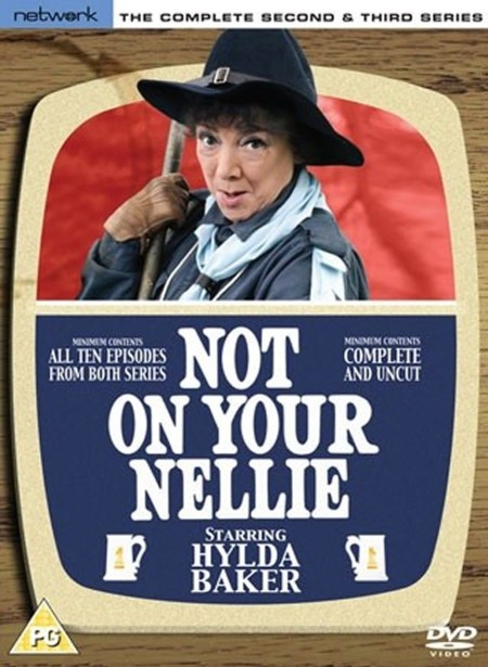 Not on Your Nellie: The Complete 2 and 3