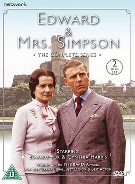 Edward and Mrs. Simpson: The Complete Series