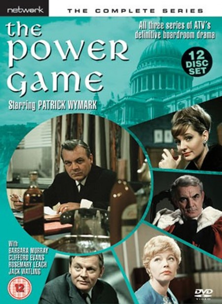 Power Game (The): The Complete Series
