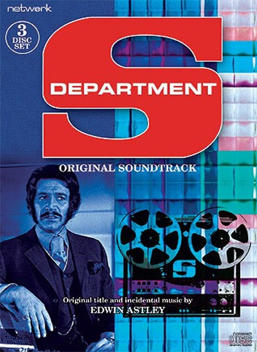 Department S: Original Soundtrack
