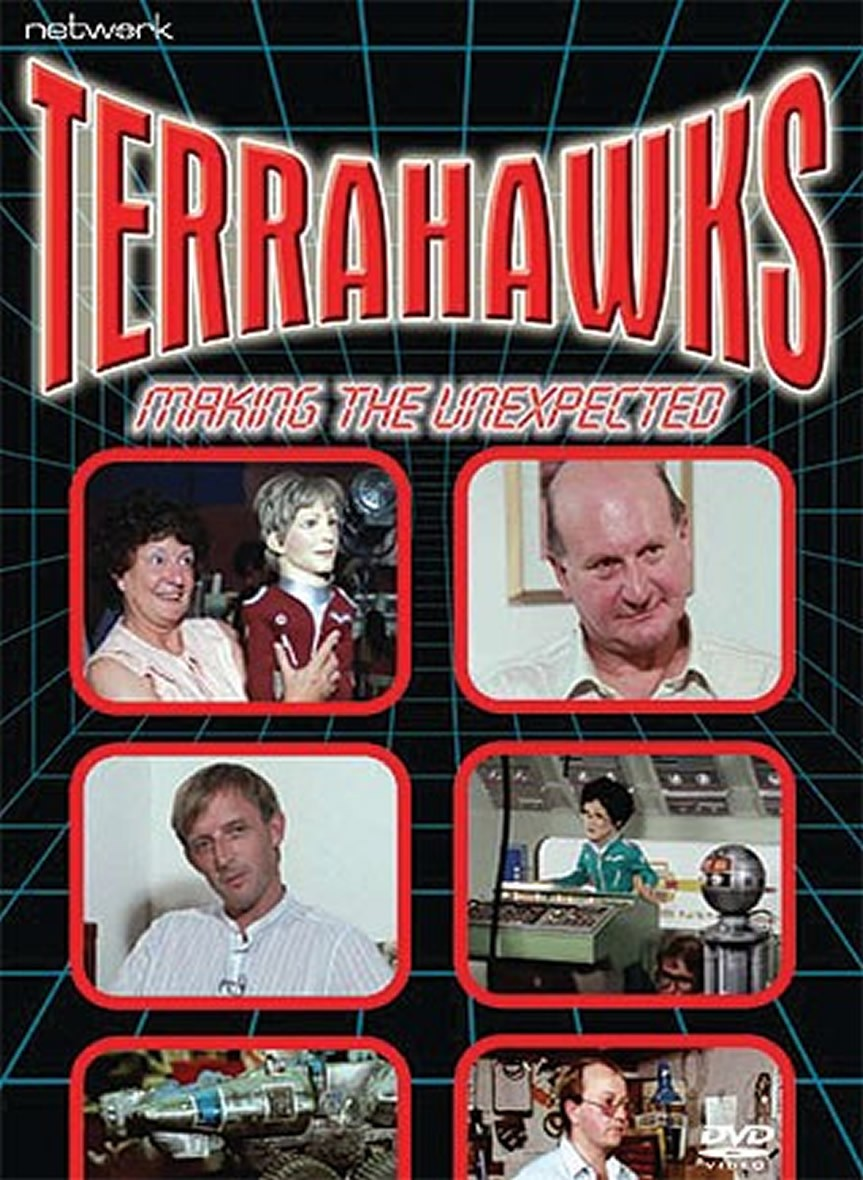 Terrahawks: Making the Unexpected
