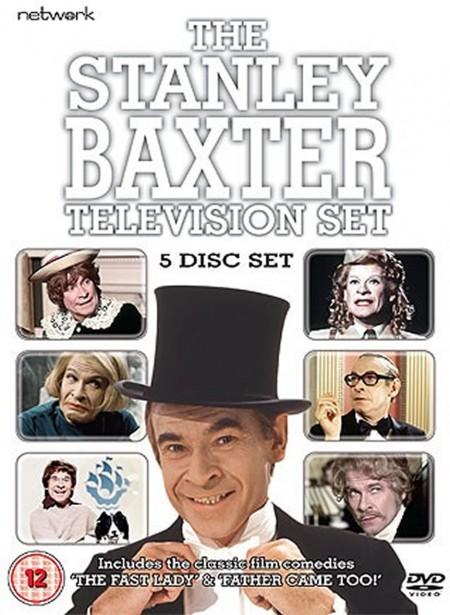 Stanley Baxter Television Set (The)