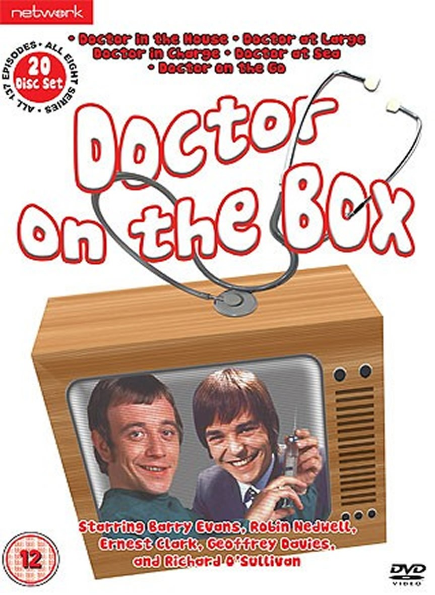Doctor on the Box