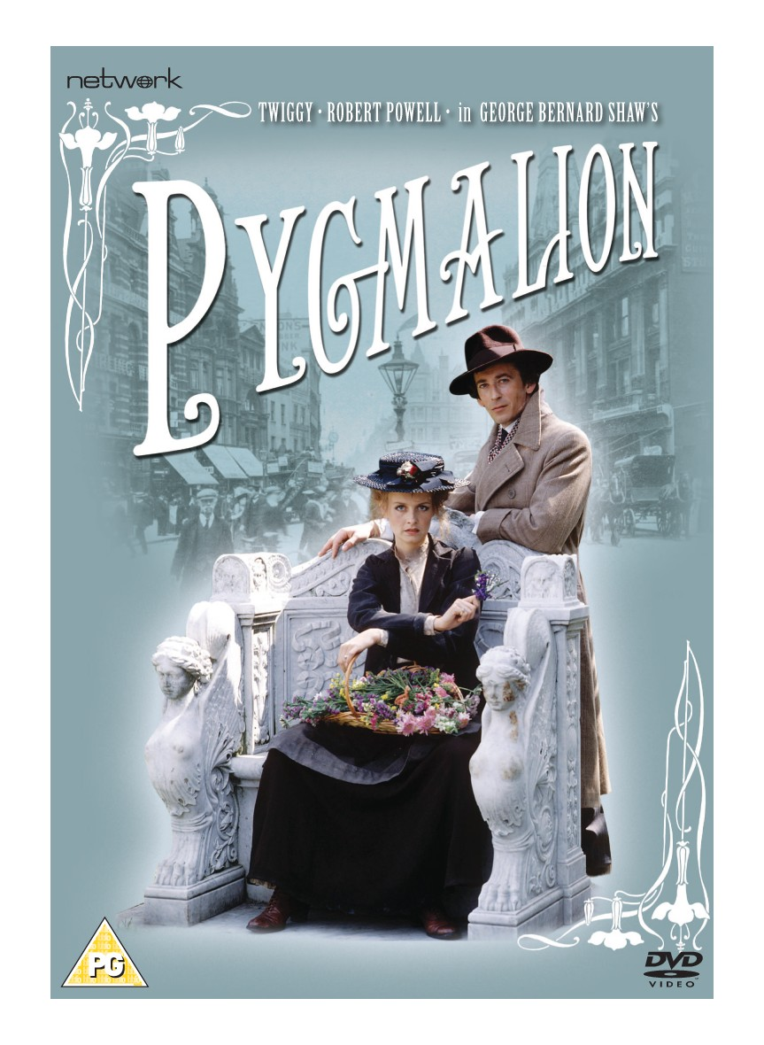 relationship between higgins and eliza doolittle in pygmalion (l to r) irene lucio as eliza doolittle, l peter callender as col  in pygmalion,  eliza offers to pay higgins a meager sum for his language  eliza comments that  the difference between being a duchess and a flower girl is not.