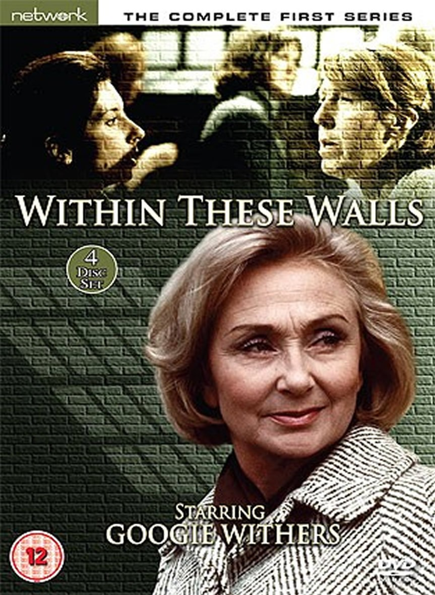 Within These Walls: The Complete Series 1