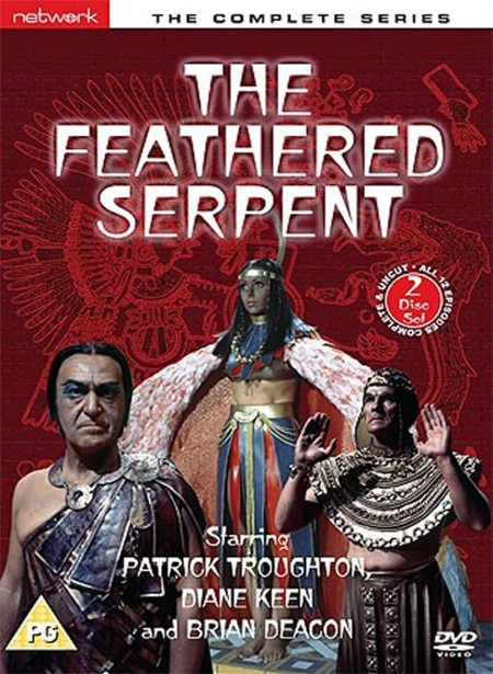 Feathered Serpent (The): The Complete Series