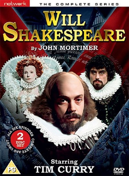 Will Shakespeare: The Complete Series