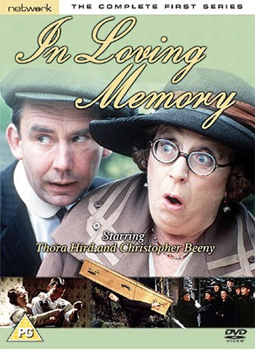 In Loving Memory: The Complete Series 1