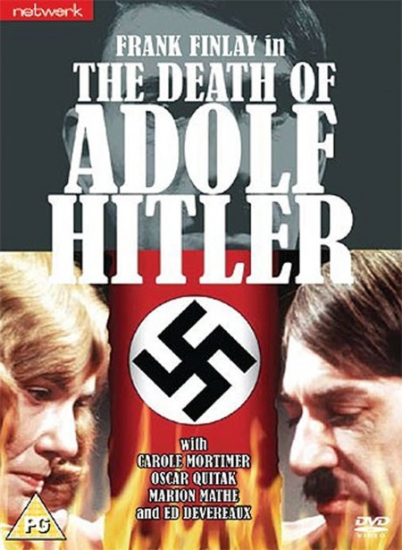 Death of Adolf Hitler (The)