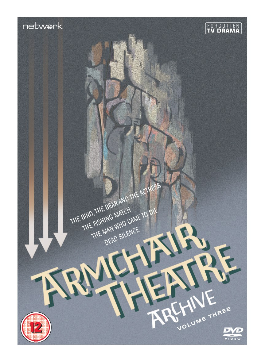 Armchair Theatre Archive: Volume 3 / Network On Air
