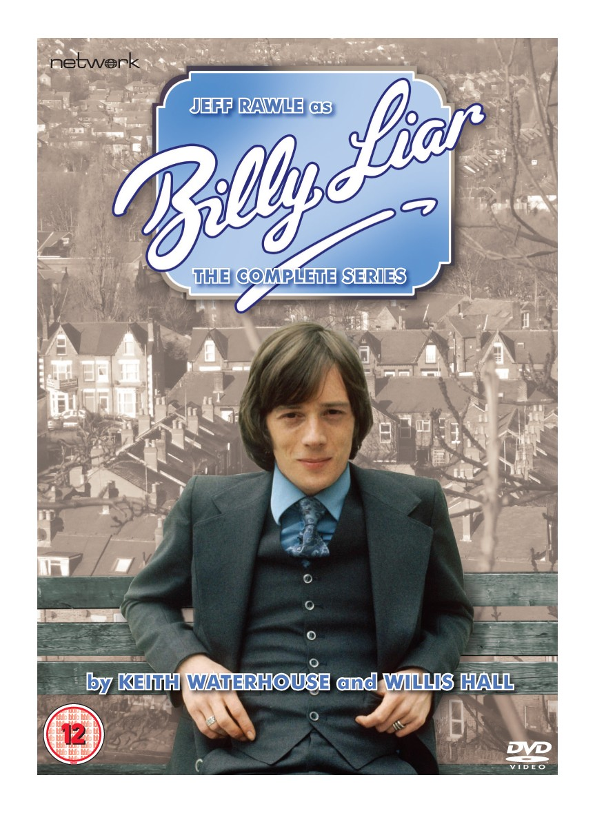 Billy Liar - The Complete Series