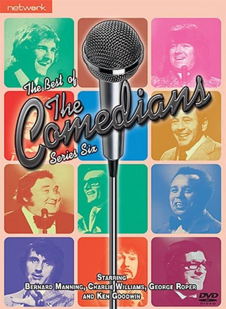 Comedians (The): The Best of Series 6