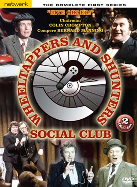 Wheeltappers and Shunters Social Club (The): Complete Series 1