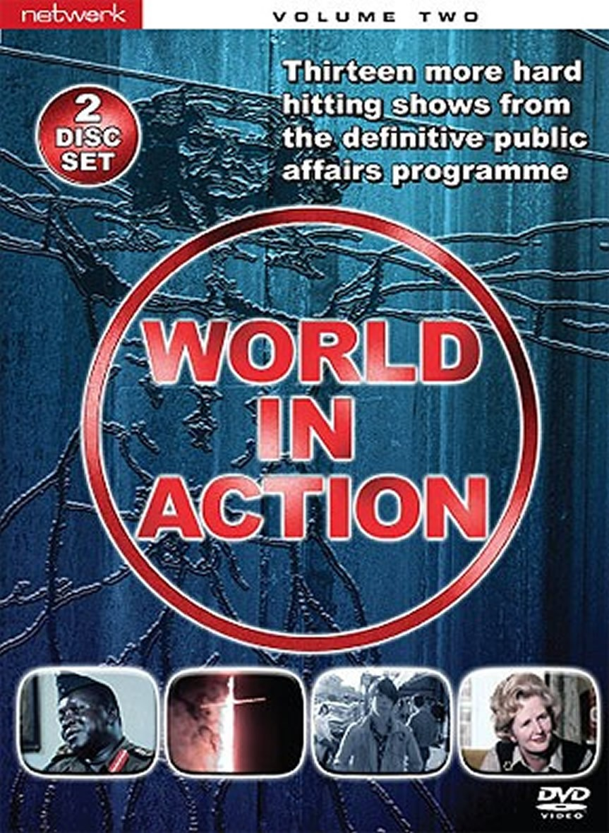 World in Action: Volume 2