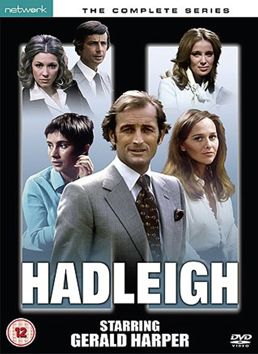 Hadleigh: The Complete Series