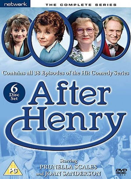 After Henry: The Complete Series