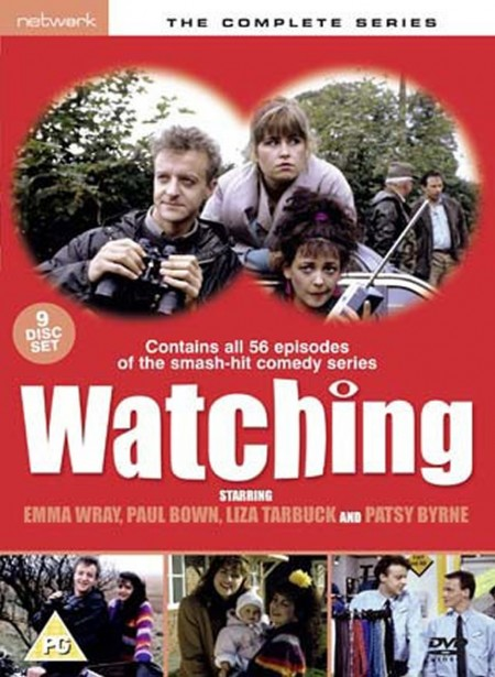 Watching: The Complete Series