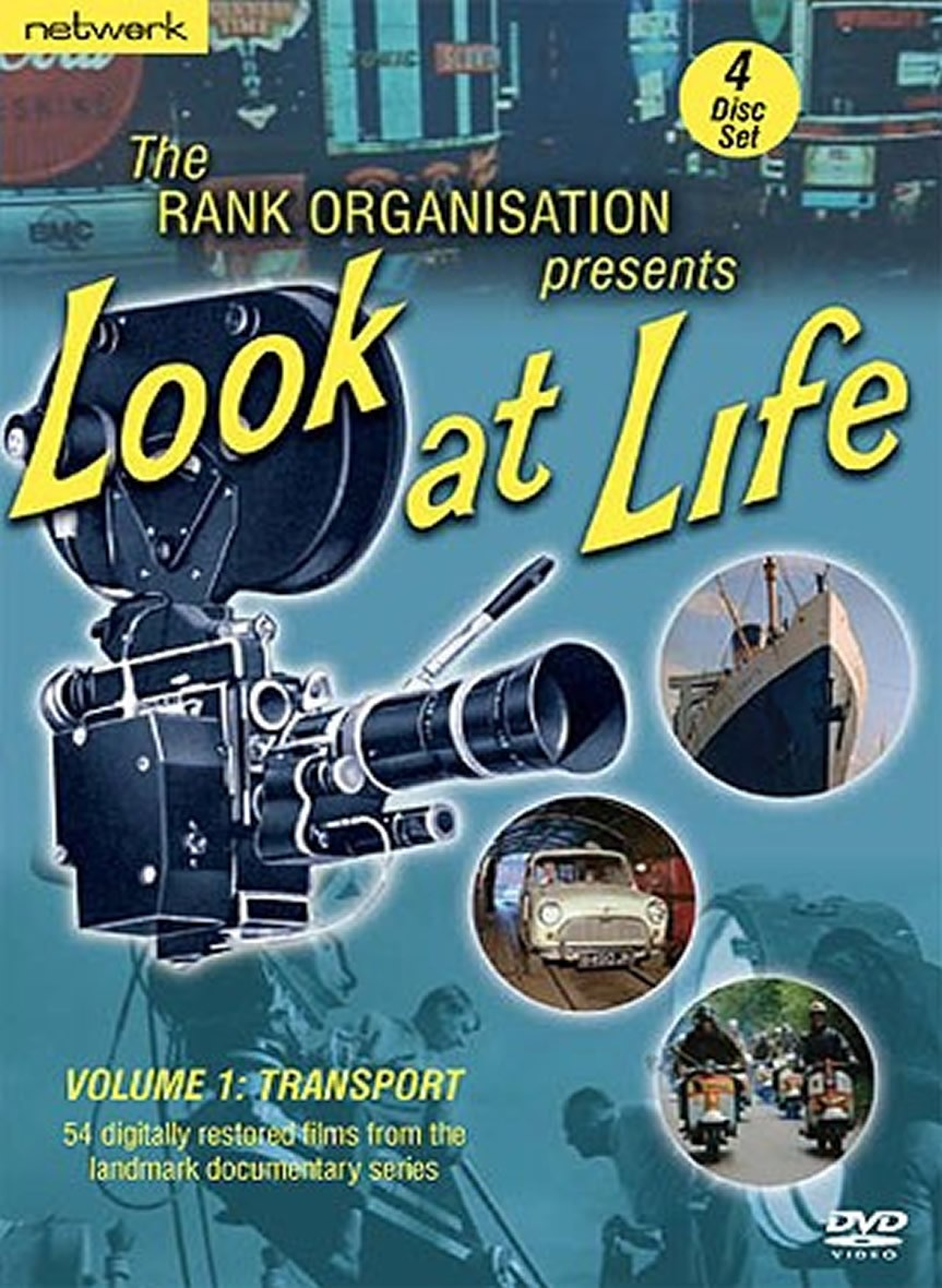 Look at Life: Volume 1 - Transport