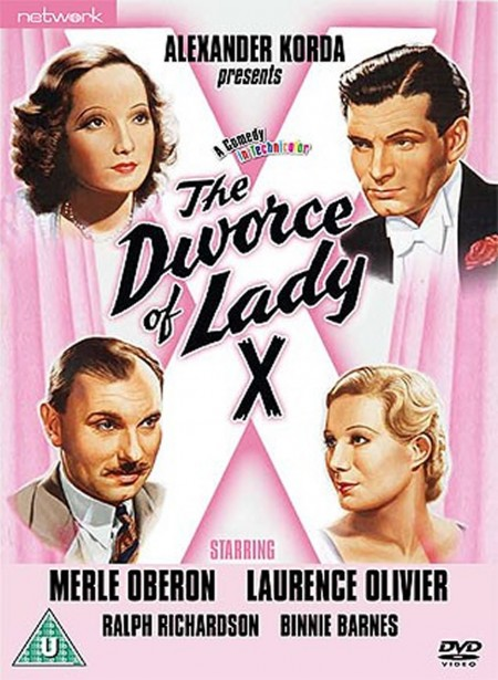Divorce of Lady X (The)