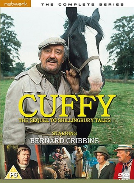Cuffy: The Complete Series