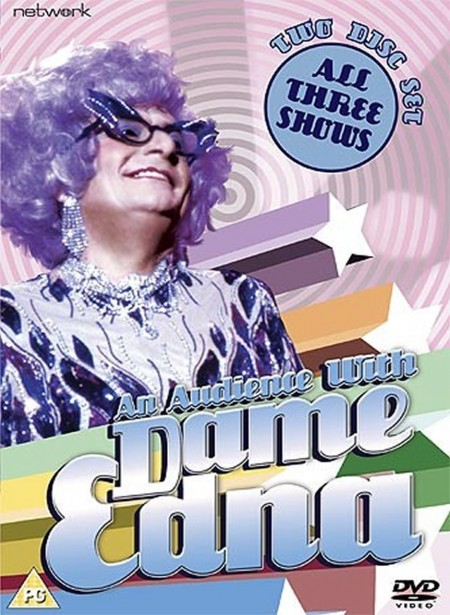 An Audience With Dame Edna