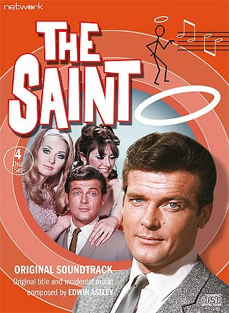 Saint (The): Original Soundtrack
