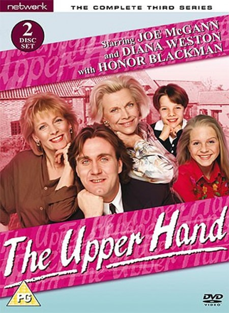 Upper Hand (The): The Complete Series 3