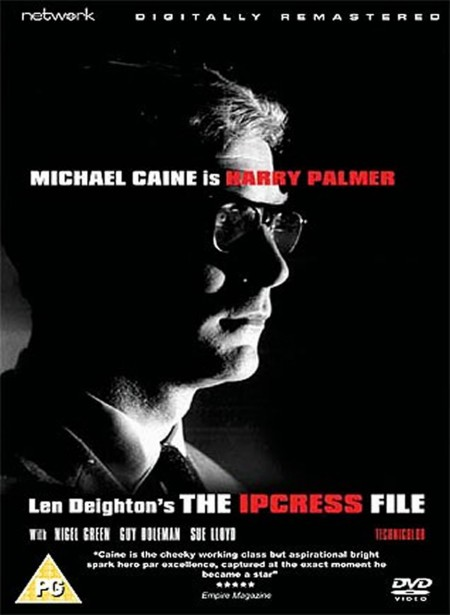 Ipcress File (The)