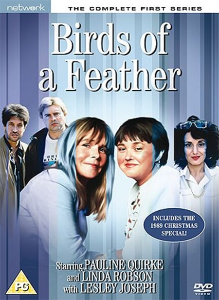 Birds of a Feather: The Complete Series 1