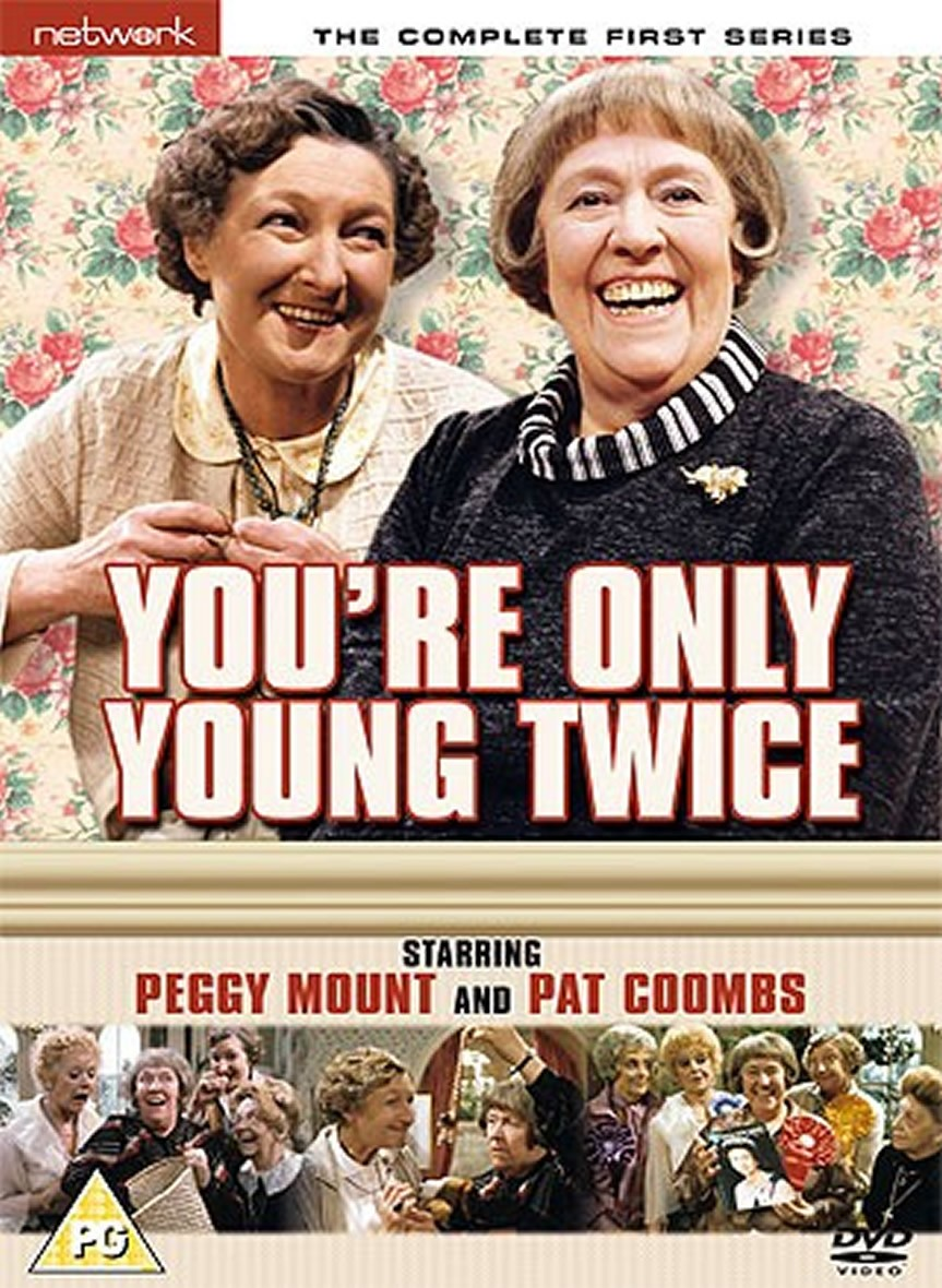 You&#39re Only Young Twice: The Complete Series 1