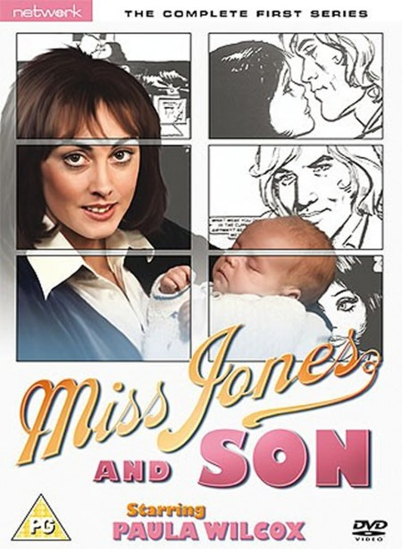 Miss Jones and Son: The Complete Series 1