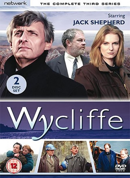 Wycliffe: The Complete Series 3