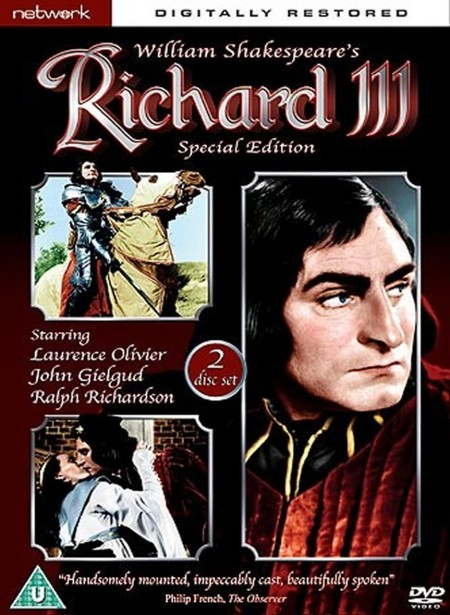 Richard III: Special Edition