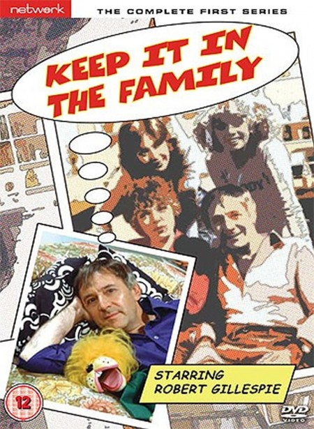 Keep It in the Family: The Complete Series 1
