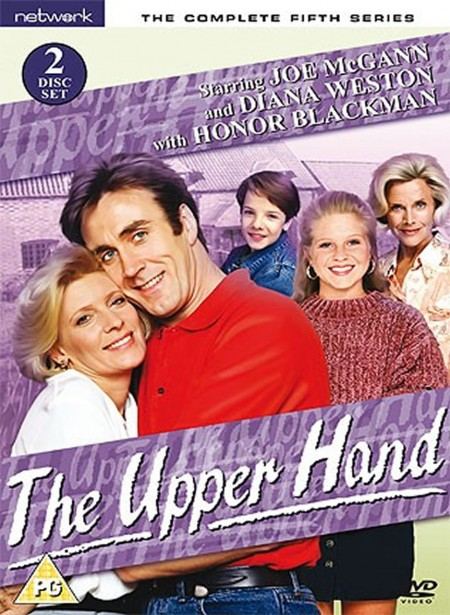 Upper Hand (The): The Complete Series 5