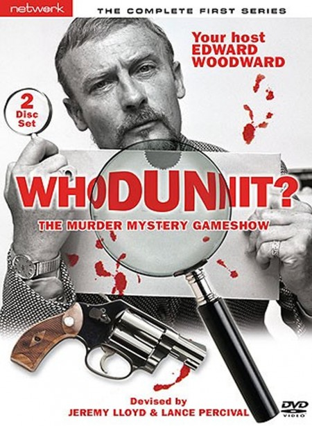 Whodunnit?: The Complete Series 1