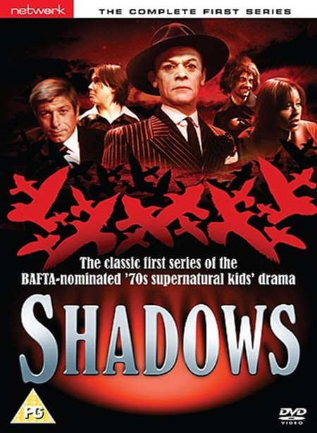 Shadows: The Complete Series 1