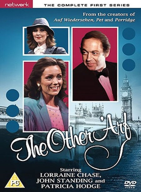 Other &#39Arf (The): The Complete Series 1