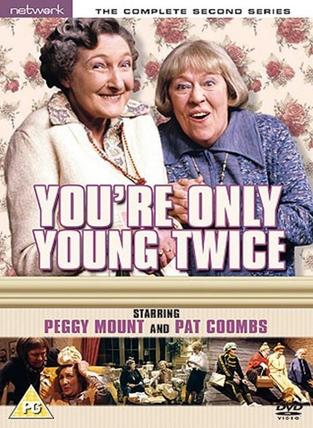 You&#39re Only Young Twice: The Complete Series 2